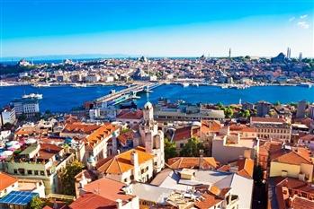 TURCIA 2020 - Toamna - Istanbul