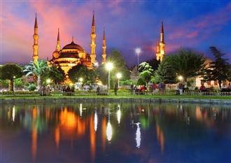 TURCIA 22.09.2020 - Antalya