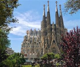 Turism Social Barcelona si Costa Brava - Lloret de Mar