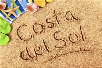 Turism social COSTA DEL SOL - Hotel 3* - Fuengirola
