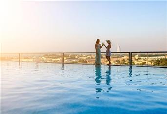 TWO SEASONS HOTEL & APARTMENTS (ex. GLORIA)  - Dubai
