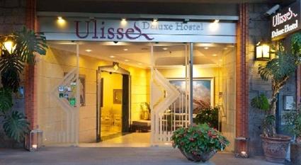 Ulisse  - Sorrento
