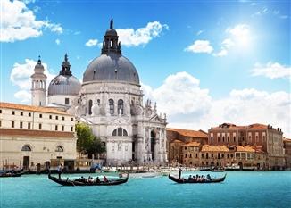 VENETIA 2020 - Venetia
