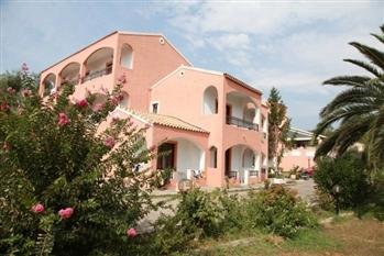 Victoria Hill Hotel (Dassia) - Corfu