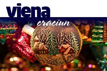 VIENA - CRACIUN 2019 - Vienna