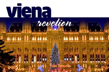 VIENA - REVELION 2020 - Vienna