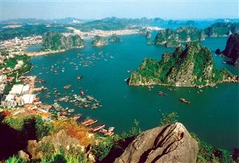 Vietnam - Cambodgia - Thailanda 2020 - Vietnam