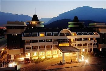 VIKING STAR HOTEL - Kemer