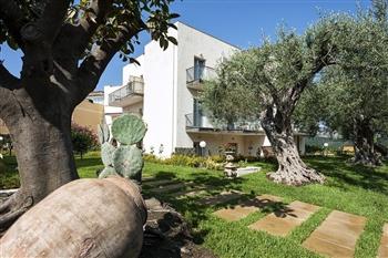 Villa Collina - Sicilia