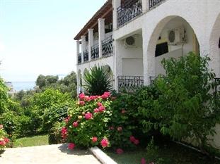 Yannis (Ipsos) - Corfu
